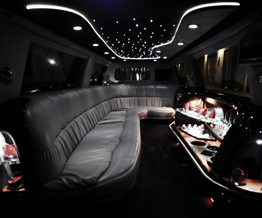 Limousine Services of Niagara (507)